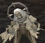 灰色牢獄殭屍 怪物永久連結