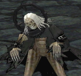 黑色牢獄殭屍 怪物永久連結