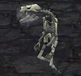 骷髏幽靈 怪物永久連結