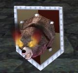 熊之魂 怪物永久連結