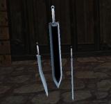 魔劍(黑) 怪物永久連結