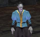 盜墓者(藍色) 怪物永久連結