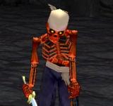 海盜紅骷髏 怪物永久連結