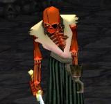 紅骷髏海盜(大) 怪物永久連結