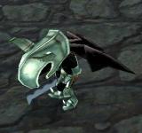 黑搗蛋鬼之王 怪物永久連結