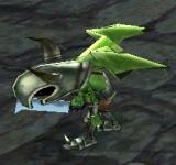 綠搗蛋鬼之王 怪物永久連結