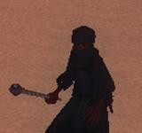 沙漠亡靈祭司 怪物永久連結