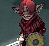 哥布林獵人 怪物永久連結