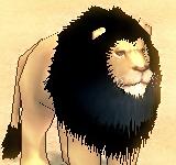 獅子 怪物永久連結