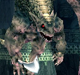狂暴翼魔 怪物永久連結