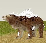 突變的熊 怪物永久連結