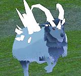 突變的山羊 怪物永久連結