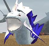 突變的魚 怪物永久連結