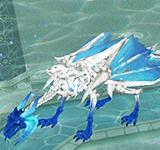 恐怖的形象(藍) 怪物永久連結