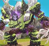 赫朗格尼爾(G21主線) 怪物永久連結