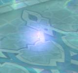 不和諧的形象(深藍) 怪物永久連結
