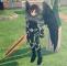 漆黑の天使