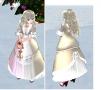 可愛公主禮服