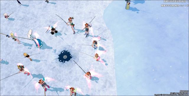 冰釣熱潮2