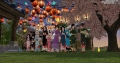 天燈慶典活動 2