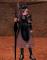 裙裝風戰士?