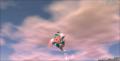 讓心飛翔吧!魔法少女