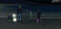 NPC背影-騎士團