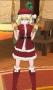 冬季聖誕服裝