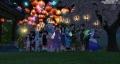 天燈慶典活動 1