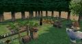 浪漫農場布置-農田