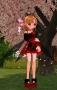 紅×血色櫻花