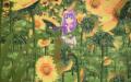 【周末好去處】留在瑪奇也能看到的太陽花海!