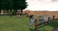 浪漫農場布置- 採礦場
